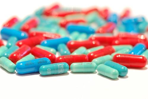 8/365: I Have A Drug Problem