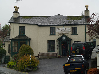 Tower Bank Arms, Far Sawrey