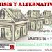 crisis y alternativas