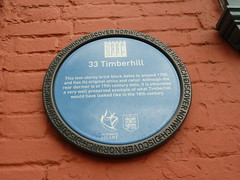 Photo of Blue plaque № 5482