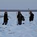 Yakutia in winter, December 2010