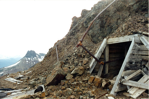 mining cominco undergroundmines