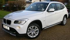 executive car(0.0), bmw concept x6 activehybrid(0.0), bmw x5(0.0), automobile(1.0), automotive exterior(1.0), wheel(1.0), vehicle(1.0), automotive design(1.0), compact sport utility vehicle(1.0), bmw x1(1.0), crossover suv(1.0), bumper(1.0), personal luxury car(1.0), land vehicle(1.0), luxury vehicle(1.0),