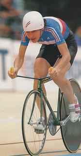 World Championship `89 Lyon