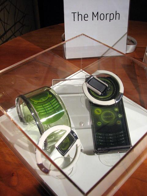 nokia morph Nokia morph submitted by kannangvijai s7 ece ukfcet.