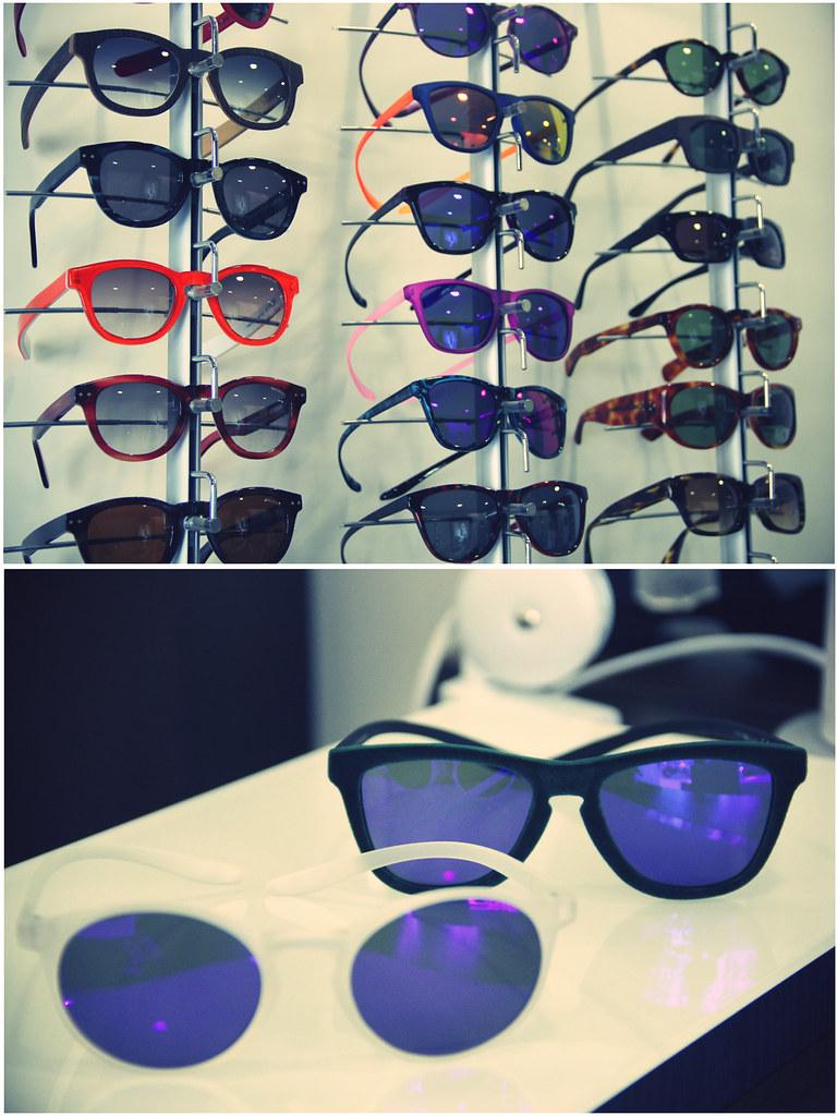 Gafas Spektre 1