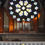 Holy Cross, Tralee - THE ORGAN LOFT
