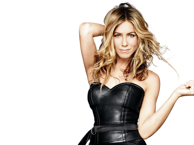 Jennifer Aniston Actrees Wallpaper