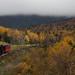 Small photo of Steam Locomotive on Mount Washington Cog Railway