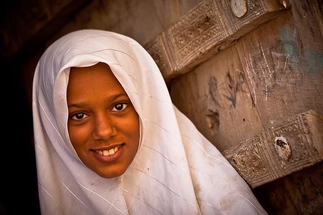 hot yemeni girls