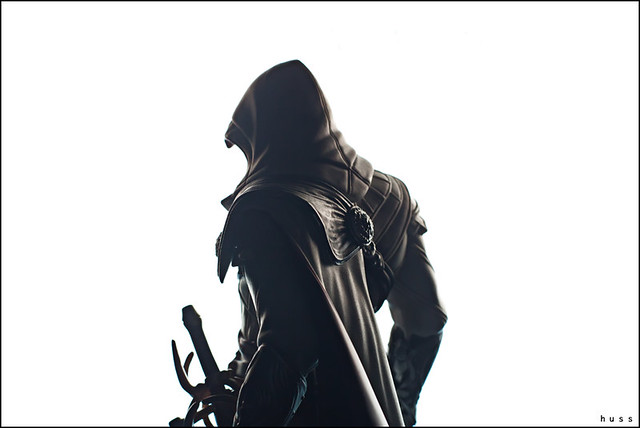 Ezio Brotherhood http://www.flickr.com/photos/husswuss/5227437740/