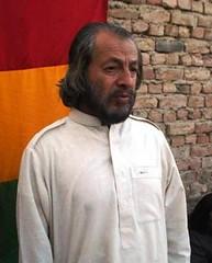 Shaheed Habib Jalib Baloch