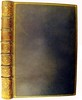 Binding and spine of Acron, Helenius [pseudo-]: Commentaria in Horatii opera.