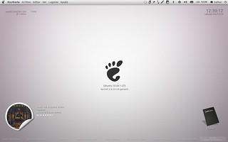 Ubuntu 10.04.1 LTS - Diciembre '10