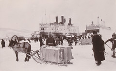 Ice Breaker by Tyne & Wear Archives & Museums