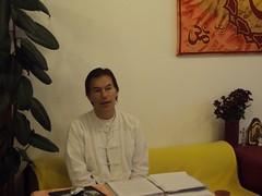 Seminar muladhara57