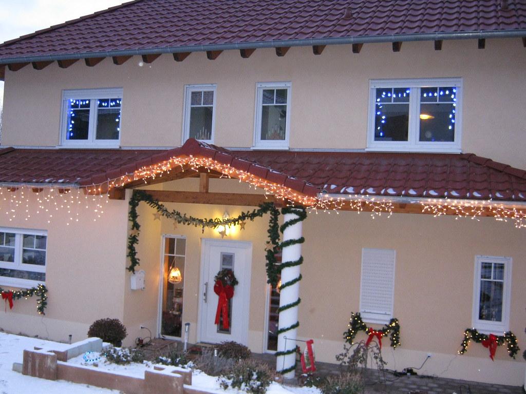 Kitschige Weihnachtsbeleuchtung.Wasgehtkl S Most Interesting Flickr Photos Picssr