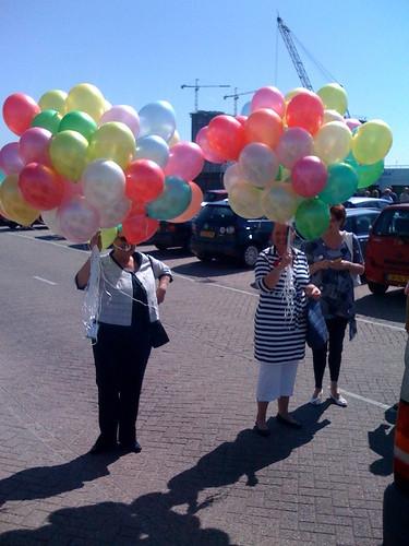 0433-heliumballonnen Vrijgezellenfeest