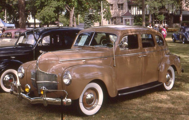 1940 dodge luxury liner deluxe 4 door flickr photo for 1940 dodge 4 door sedan