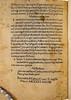 Colophon from Colatius, Matthaeus: Responsio de fine oratoris