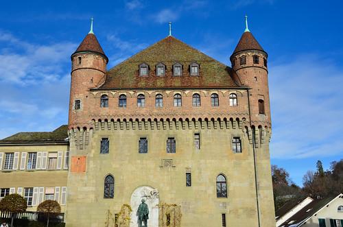Castle Saint-Maire