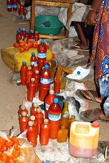 Mawa Market