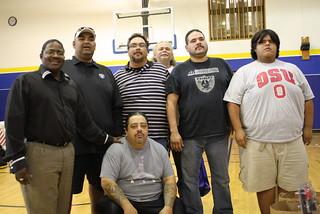 Arms of Hope- San Antonio Raiders 178