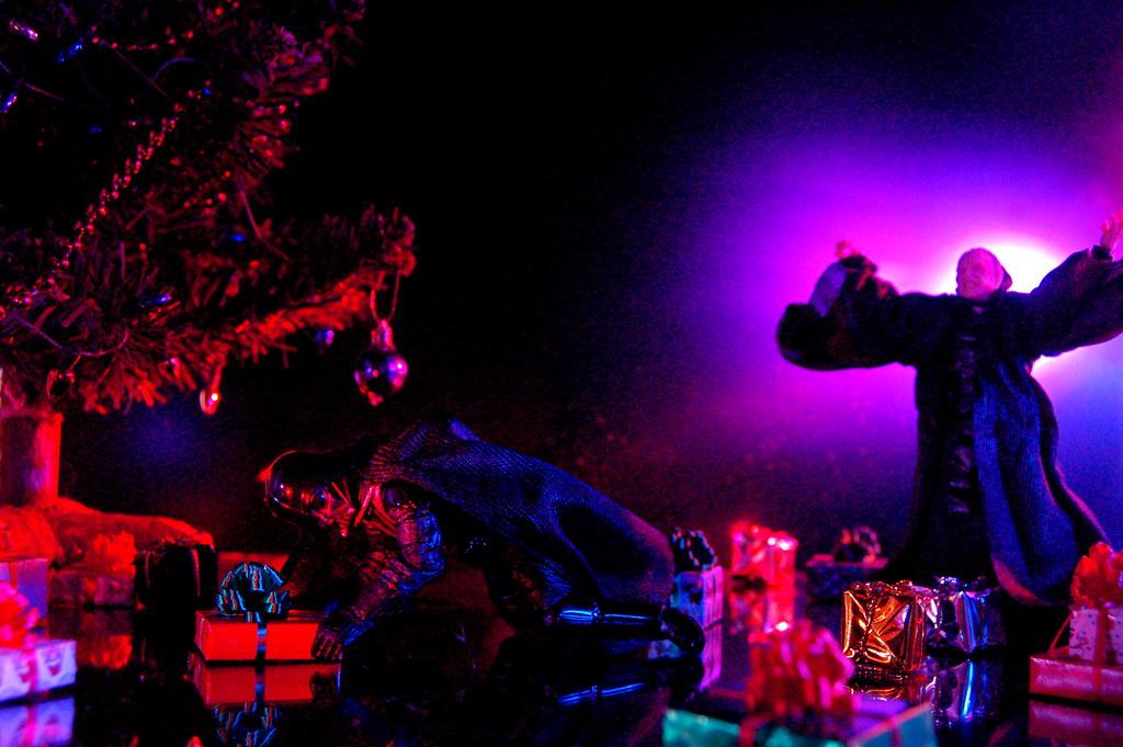 Merry Sithmas 2010