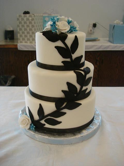 Custom Cakes Kansas City Ks