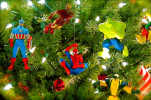 Marvelous Christmas Tree | Photos | JD Hancock