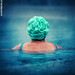 The Swim Cap. by Nikkito_arg