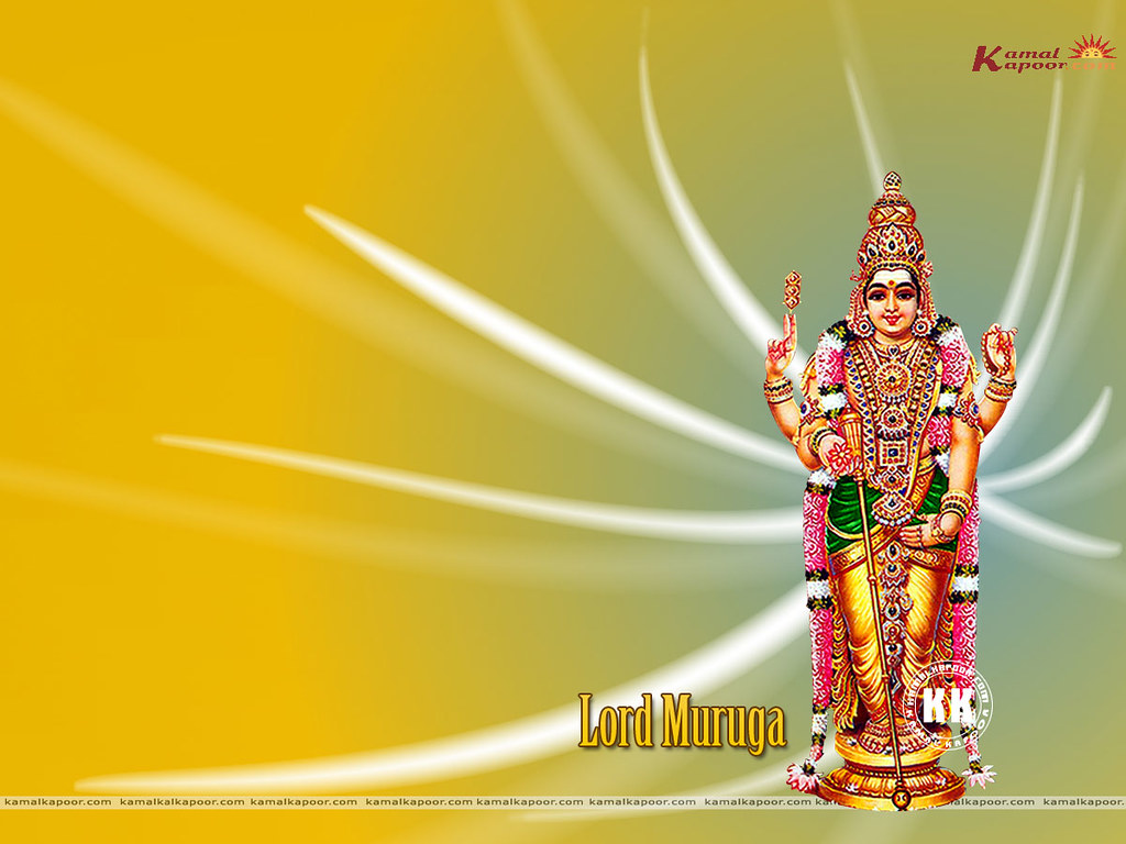 sri muruga wallpapers