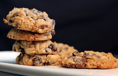 Spicy Oatmeal Cookies 2