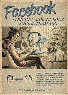 social media vintage foto by socialmedia_nl on flickr