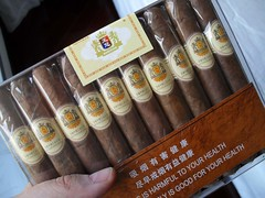 cigar, distilled beverage, tobacco products,
