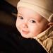 Thom's Cute Baby