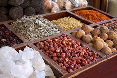 Dubai's Spice Souks #3