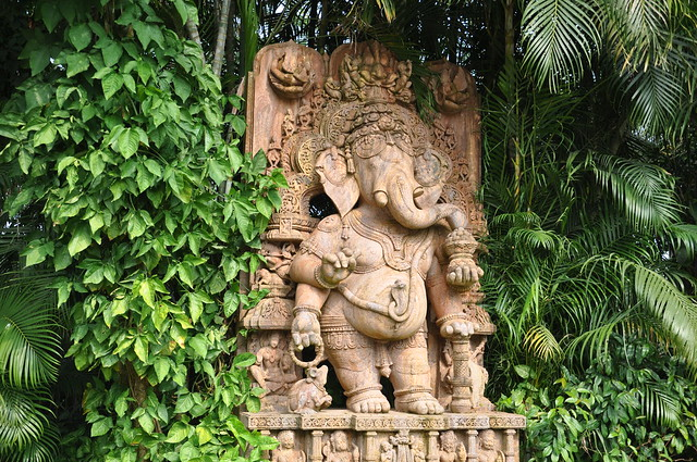 Lord Ganesh madhyapradesh