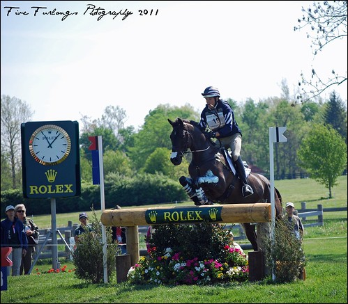 ROLEX THREE DAY EVENT KENTUCKY