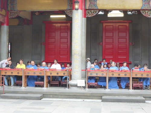 TW14-Taipei-Xingtian temple (8)