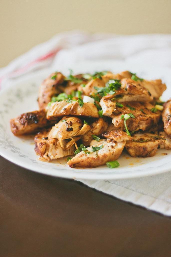 {c&é's favorite chicken marinades} via chevrons & éclairs
