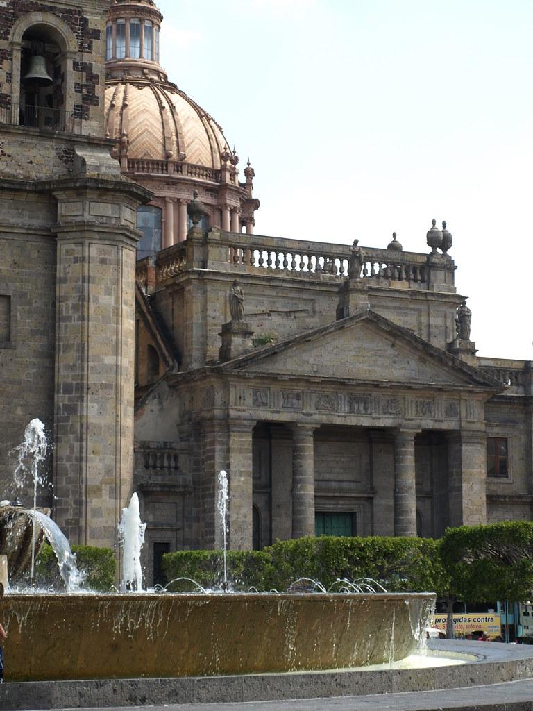 Lima Per Vs Guadalajara Mex Skyscraperlife # Muebles Tutto Pelle Guadalajara