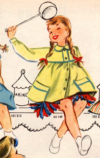 British Children's Clothes in the 1950s | eHow.co.uk