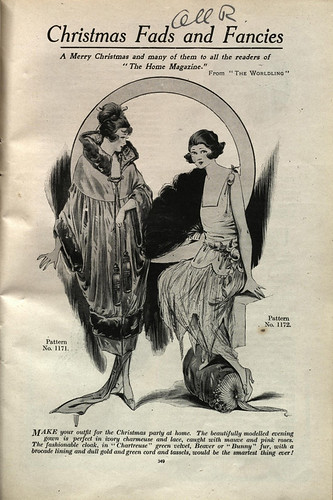 1920 fashion