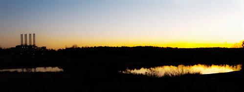 sunset landscape dxo canoneos7d