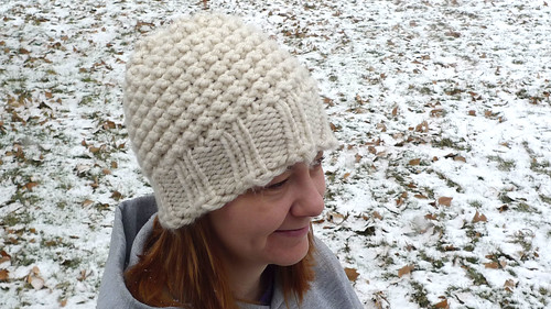 Knitting A Hat On A Round Loom : Loom knitting hat patterns « free