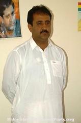 Agha Hassan Advocate