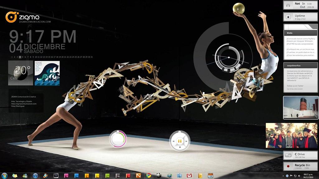 Desktop 4/12/2010