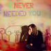 300/365 I never needed you