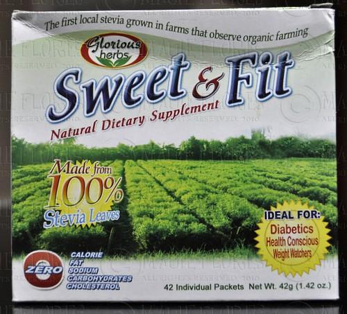 2010-12-10 Stevia